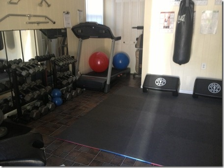 23 Best Images About Home Interior Gym On Pinterest