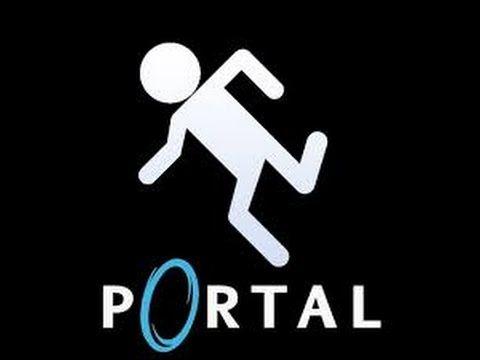 JOGO PORTAL PC GAME 2 DEMO
