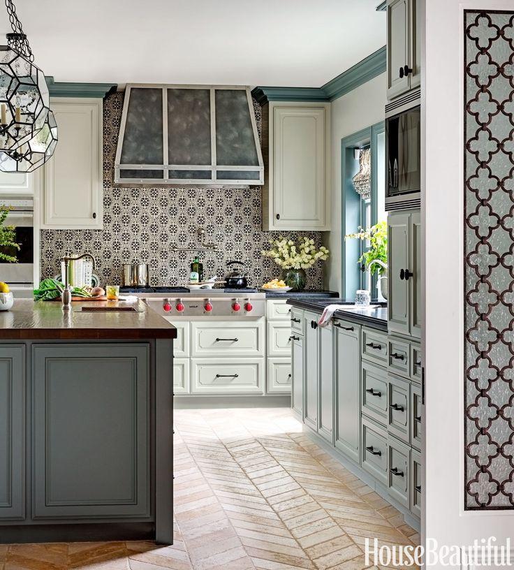 12 besten Paint colors Bilder auf Pinterest - küche dekorieren ideen