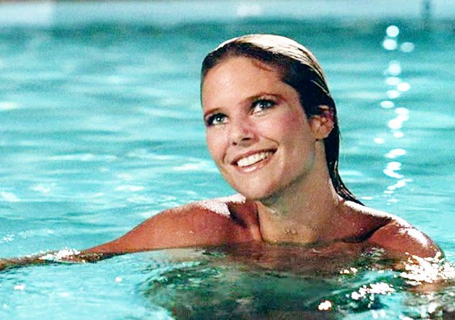 The Super Fantastic Terrific Page Of Movies Tv And Entertainment Vacati Christie Brinkley National Lampoons Vacation Christie Brinkley Sports Illustrated