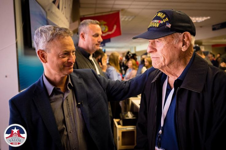 """1,205 Likes, 5 Comments - Gary Sinise Foundation (@garysinisefoundation) on Instagram: """"ICYMI: We have a new #SoaringValor photo album on our #Facebook page. (Click Link in Bio)…"""""""