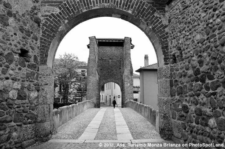 "Ponte di San Rocco - Vimercate (MB) Italy.  Photo by Walter Pellegatta for ""Get your Brianza now"" Photo Contest 2013. Discover more: www.photospotland.com/spots/225"