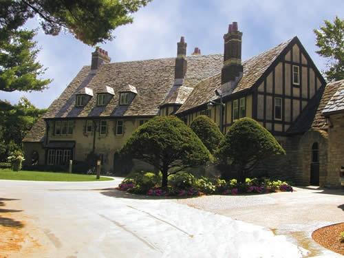 Plummer House - Rochester, MN