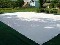Langner Renovations - Synthetic Ice Rinks