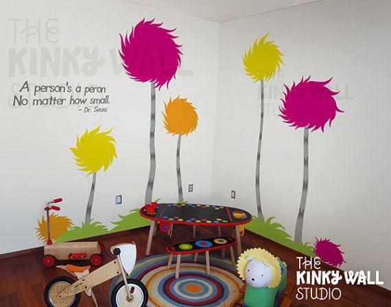 7 best Our Dr. Seuss Nursery :) images on Pinterest | Dr ...