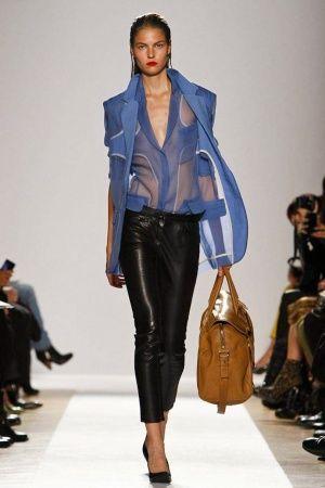 Barbara Bui Spring Summer Ready To Wear 2013 Paris