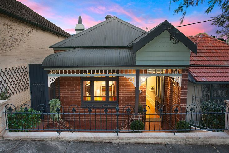 Immaculate home, spacious designer interiors, dusk photography, Pilcher Residential
