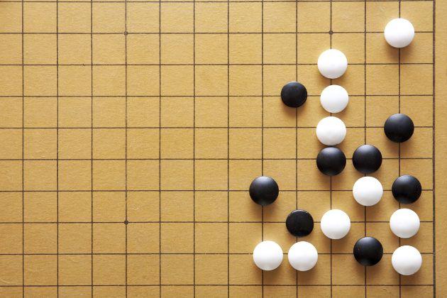 Go: el juego chino que ninguna computadora puede ganar