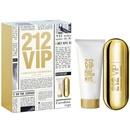 Coffret Perfume 212 Vip EDP Feminino 50ml + Body Lotion 100ml:  Encontre na Loja Virtual AromasNet www.aromasnet.com.br