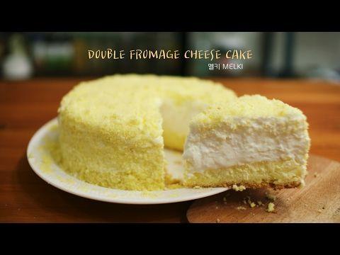 http://www.letao.jp/onlineshop/ ルタオのチーズケーキ、ドゥーブルフロマージュの作り方を動画で公開いたします。 ①スポンジ ドゥーブルフロマージュの土台となるスポンジ。 ◯材料 全卵:2個 グラニュー糖:70g 薄力粉:60g グラニュー等を加えた卵を50~60℃で湯煎します。 更に...