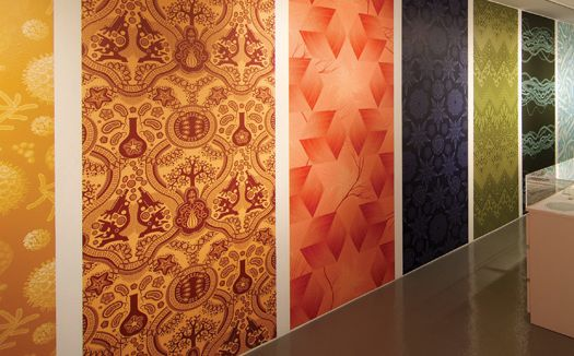 Wallcoverings - Discover the solution that can help you increase profits #hplatex
