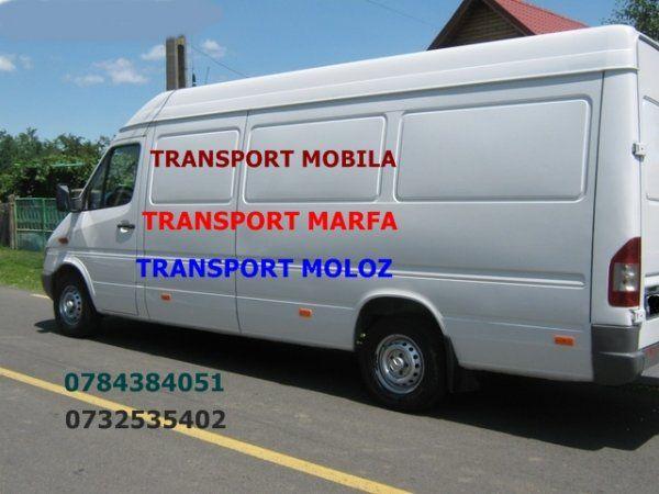 Anunturi - TRANSPORT EVACUARI MOBILA 0784384051MOBILA MUTARI MARFA BAGAJE BUCURESTI+IN TARA