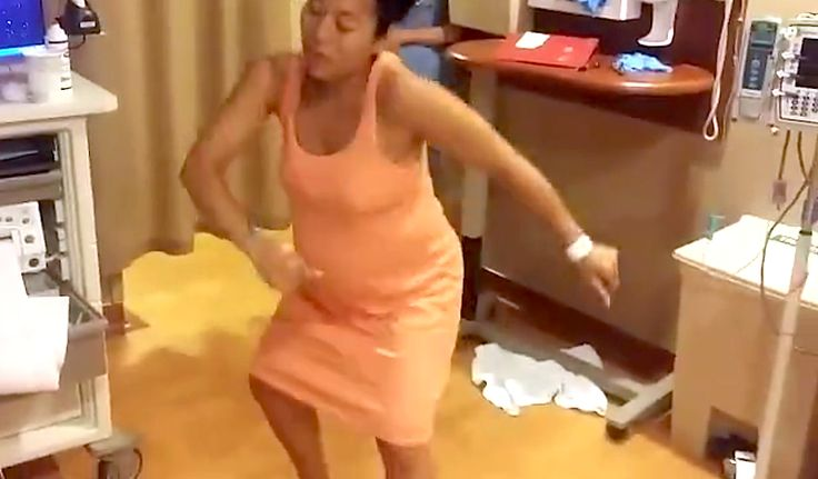 "Then Yuki really starts gettin' down when she makes up her own dance to 69 Boyz' ""Tootsee Roll."" 