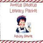25 Best Ideas about Amelia Bedelia on Pinterest
