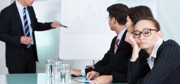 Effectief vergaderen in 5 simpele stappen | Vacature.com