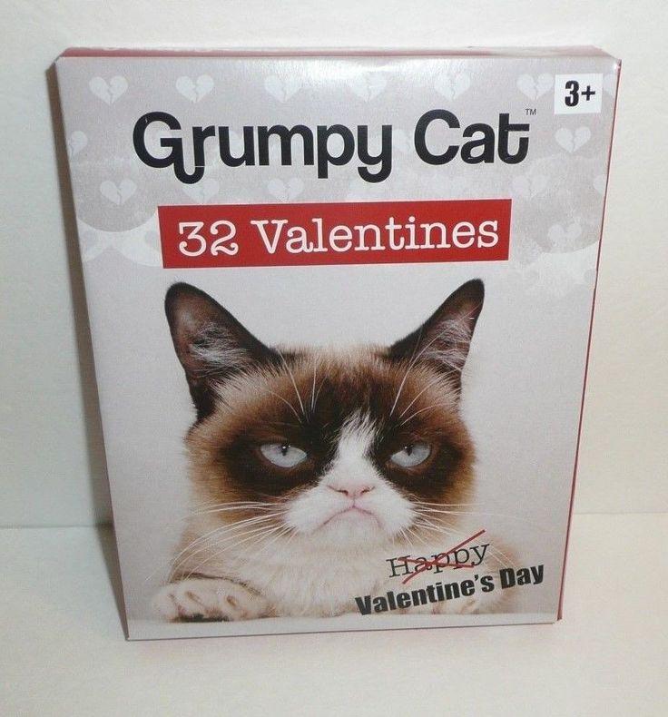 Best 25 Grumpy cat valentines ideas on Pinterest  Angry cat