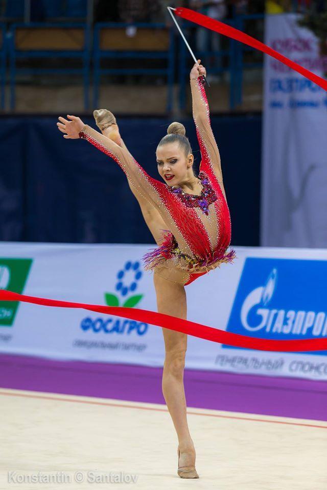 Polina Shmatko (Russia), Grand Prix (Moscow) 2017