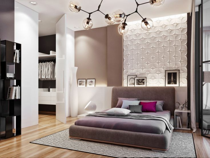 Cool Bedroom Light Fixtures - Master Bedroom Interior Design Ideas Check  more at http:/