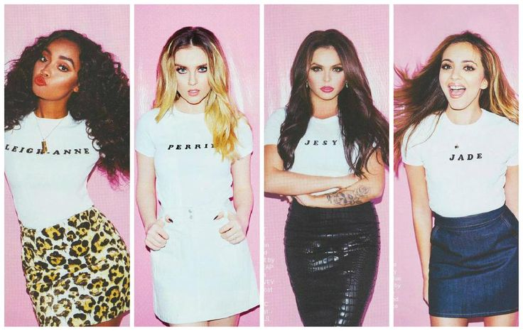 little mix 2015 photoshoot - Google Search