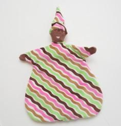 DIY Fabric Dolls - Bead&Cord