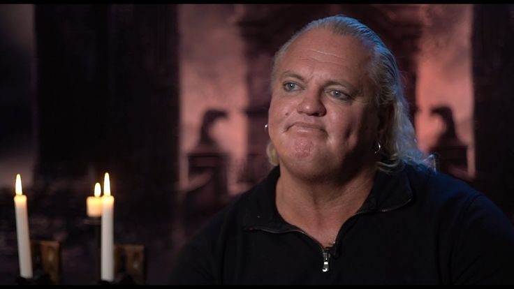 Gangrel on Luna Vachon & her Death