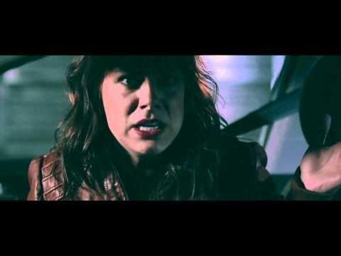 COURAGE TO CREATE - PHW FILM FEST INTRO (ft. Heather Morris & Jim Parrack)