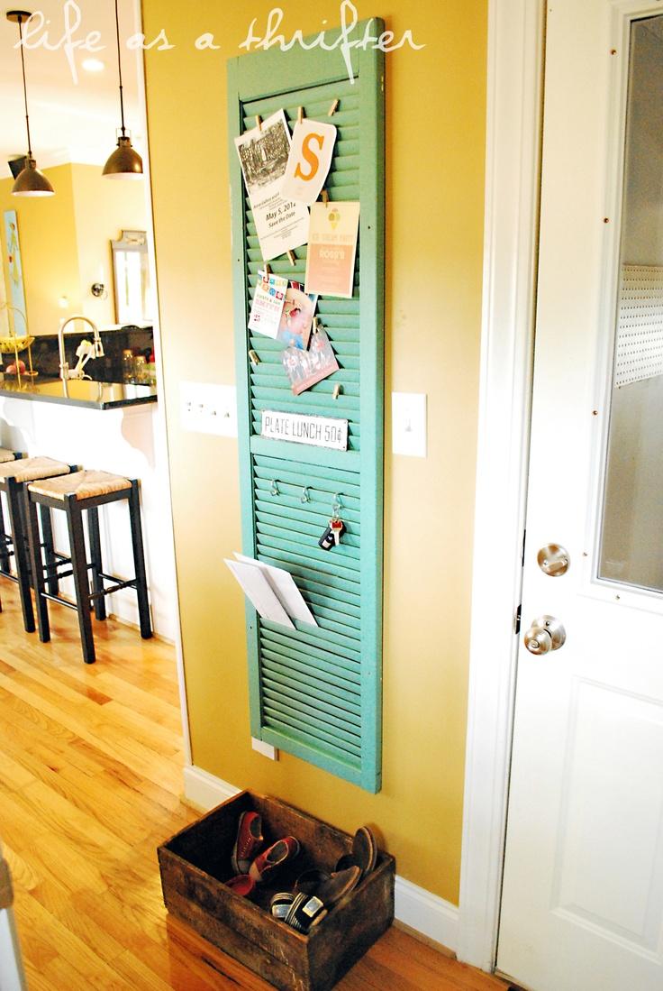 183 best Art & Craft Studio Ideas images on Pinterest | Bricolage ...