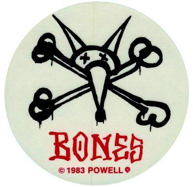 Bones Brigade Powell Peralta Skateboarding 80s