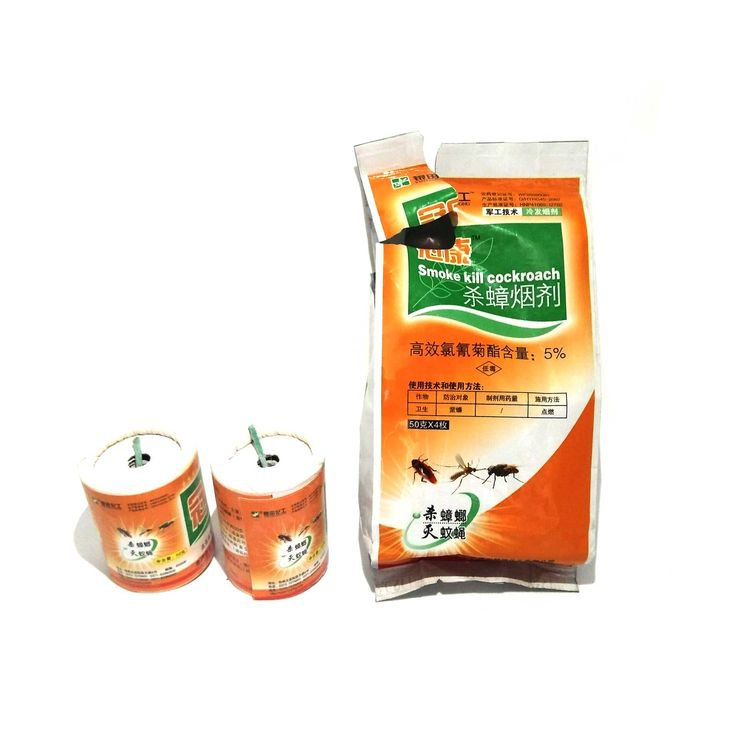Beta-cypermethrin_Benod-pest control products