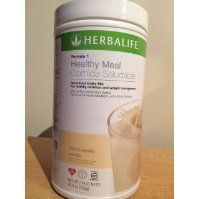 Herbalife Formula 1 Shake Mix – French Vanilla Review - THE BEST PROTEIN POWDER REVIEWS