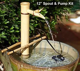 10 Best Japanese Water Fountain Images On Pinterest