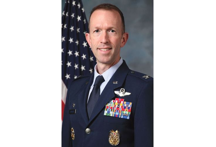 Sens. Marco Rubio of Florida, Ted Cruz of Texas and Roy Blunt of Missouri are among the Republican senators rallying behind Air Force Col. Leland Bohannon, who was relieved of his command due to his views on same-sex marriage.
