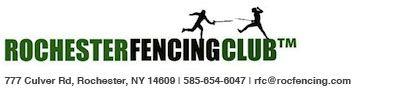 Rochester Fencing Club