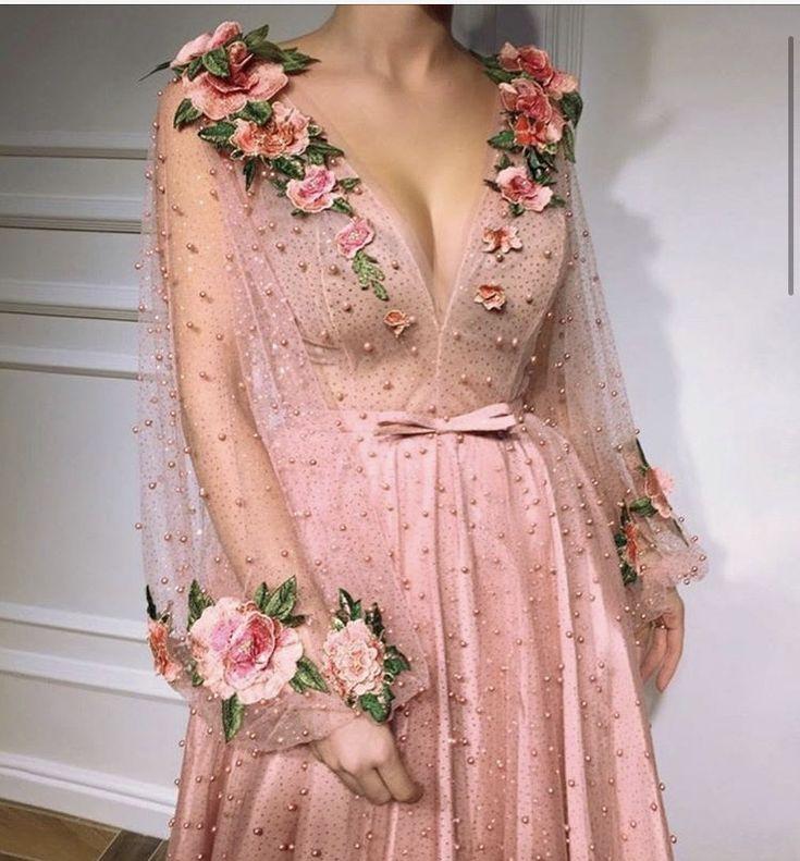 DesertRose,;,so pretty  pink dress,;,