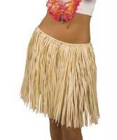 karnevalové kostýmy, dětský kostým, karnevalové kostýmy pro děti, kostýmy - přírodní sukně délka 45 cm