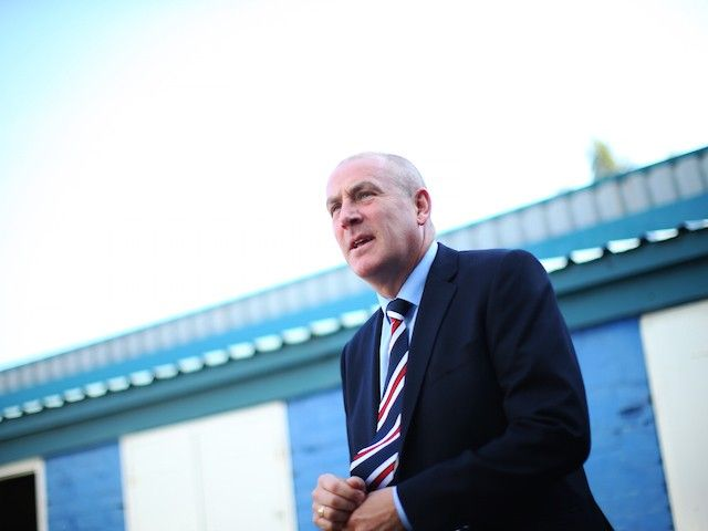 Mark Warburton content with Rangers schedule ahead of Scottish Cup final