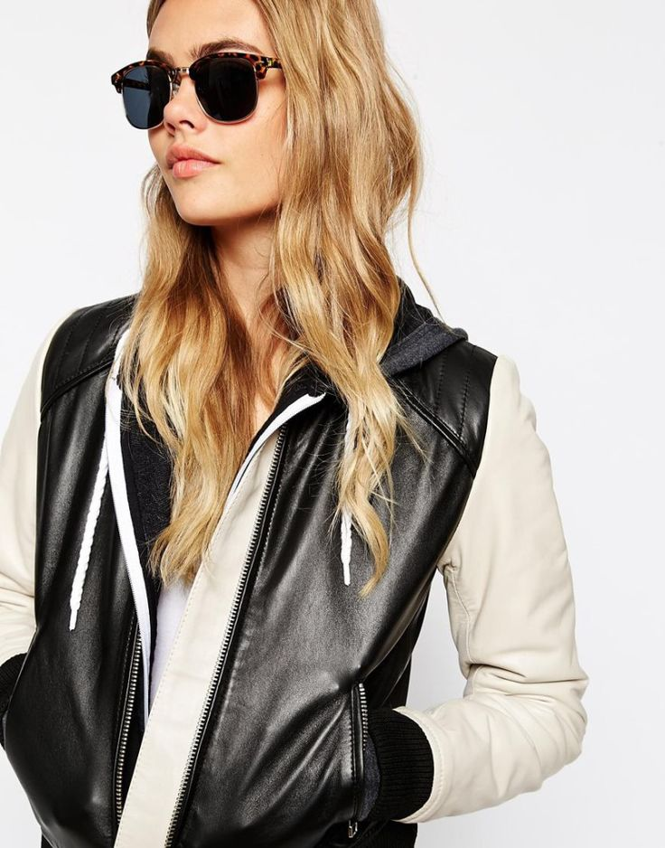 Classic retro sunglasses, ASOS, $15. Buy it here: http://justbestylish.com/10-best-sunglasses-you-shouldnt-miss/7/