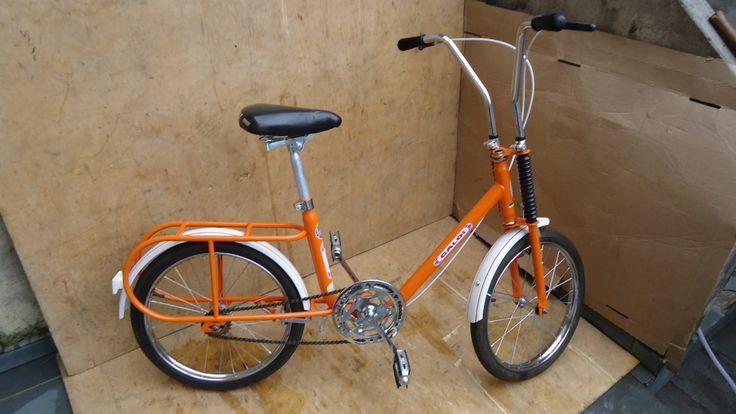 Bicicleta Caloi Berlineta Não É Monareta Cross Extra Nylon - R$ 1.999,99 no MercadoLivre
