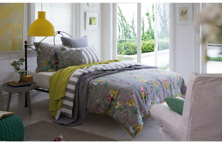 Jade Bedroom Accessories
