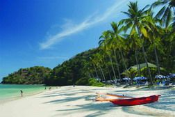 Cape Panwa Hotel - stay 8 pay 4 family deal - BYOkids