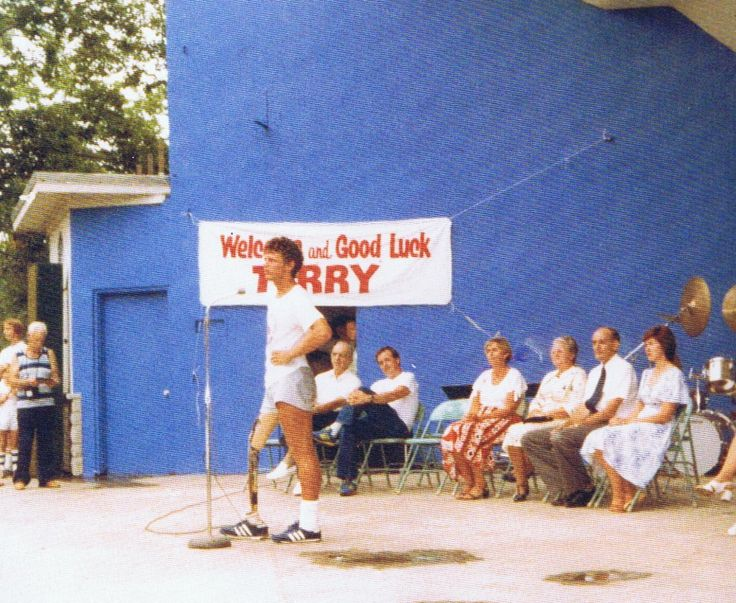 34 best Terry Fox memories images on Pinterest Fox, Foxes and - cancer researcher sample resume