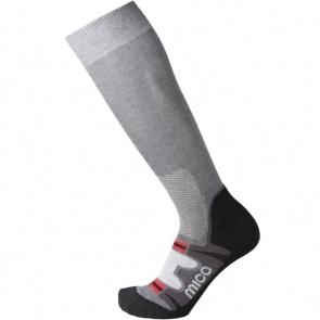 SOCKS TREKKING ODOR ZERO MEDIUM [CA 3062]€ 19.90  Long Trekking sock medium Structure + anatomical paddings in Everdry + LYCRA® ODOR ZERO silver based treatment