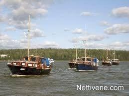 Nyt myynnissä Family cruiser moottorivene - Raasepori, Uusimaa. Klikkaa tästä kuvat ja lisätiedot.
