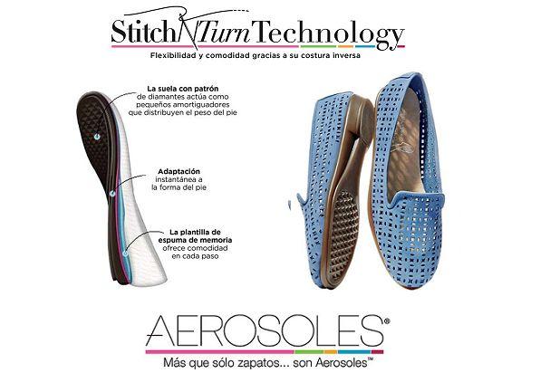 Resultado de imagen de aerosoles zapatos