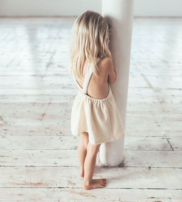 A dress similar to the one I bought Little Miss C. Every mom should have a daughter(s).