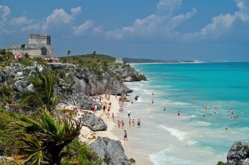 Gran Bahia principe Coba #Riviera Maya #Mexico