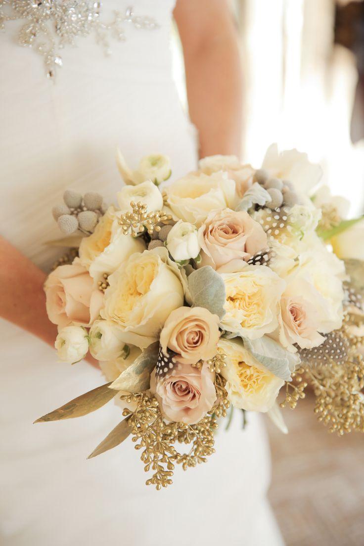 Beautiful winter bouquet (Pepper Nix Photography)