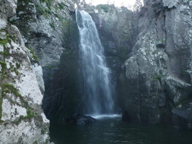 fairy place... lesvos island
