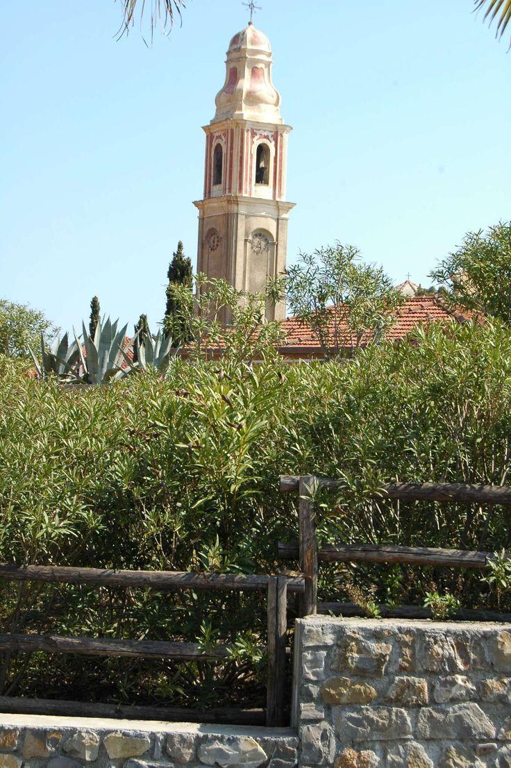 San Lorenzo al Mare (IM)