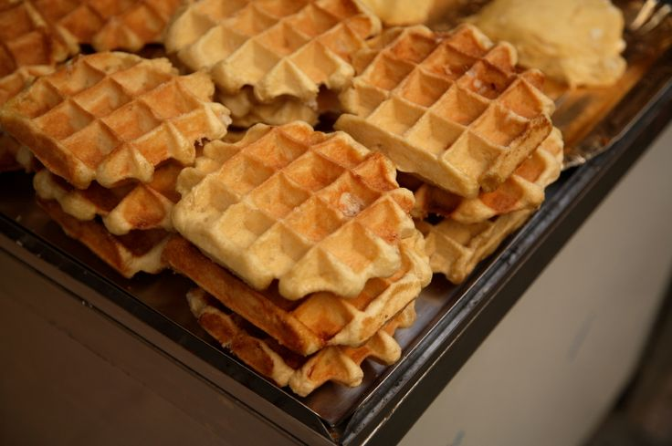 Desserttip: zo maak je wafels